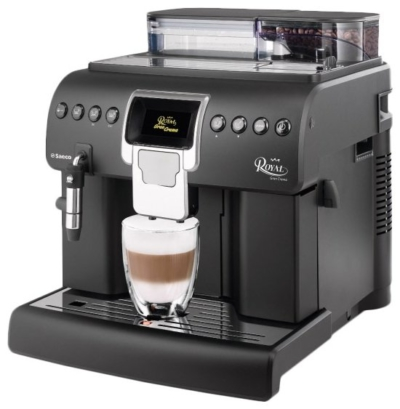 Кофемашина SAECO Royal Gran Crema HD 8920/01